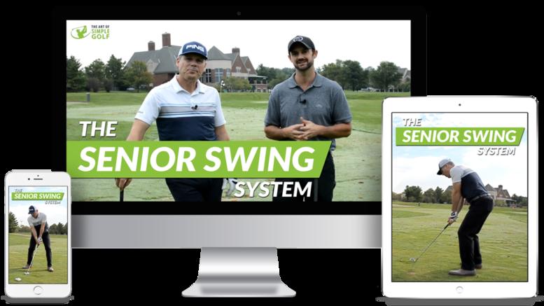 Mechanics of a Golf Swing