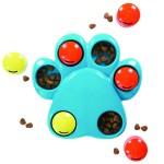 puzzle dog feeder - dog feeding toys