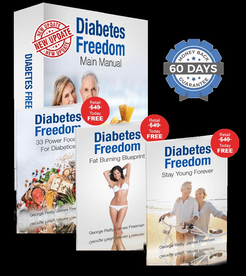 Diabetes Freedom High Blood Sugar