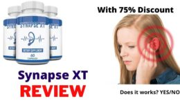 synapse xt reviews supplement side effects